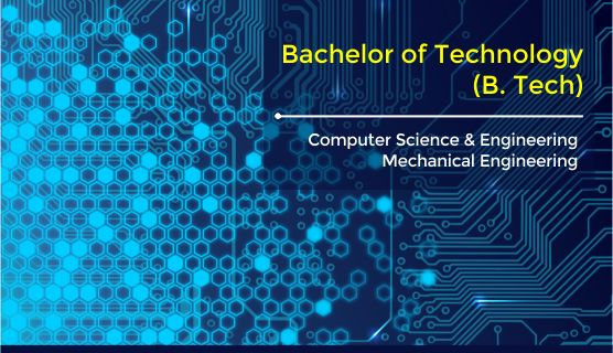 Bachelor of Technology in computer science and Mechanical Engineering visit:http://www.utm.ac.in/Btech-in-Computer-Science-and-Engineering.php