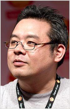 Yasuhiro Nightow  - Mangaka