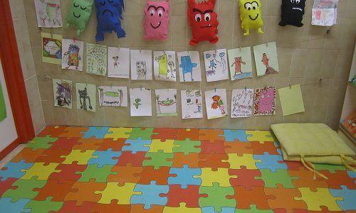 '9 meses, 9 cuentos', un proyecto para iniciarse en la lectoescritura en Infantil