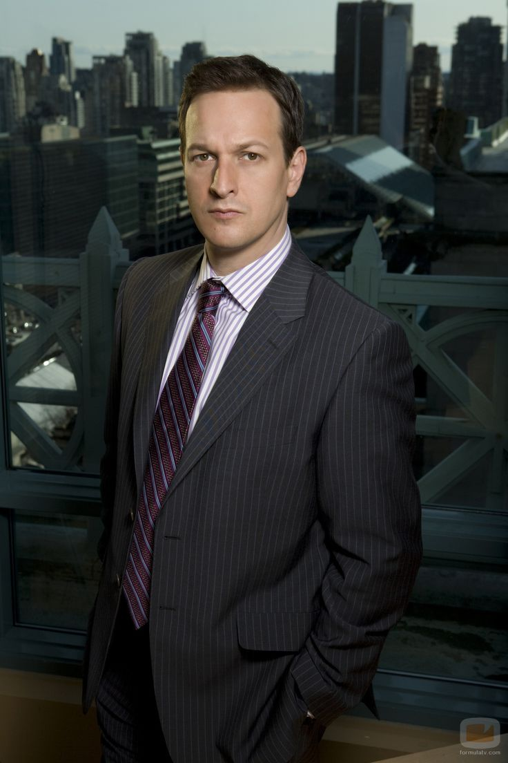 The Good Wife  Josh Charles Representing B-More