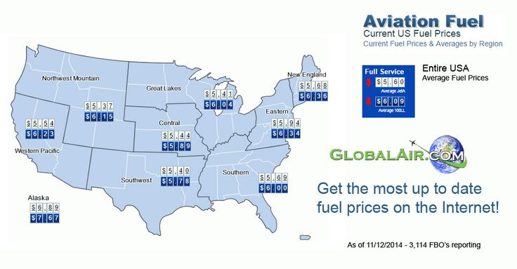 Where are you flying today? Better check the fuel rates to find the best for you! http://www.globalair.com/airport/region.aspx