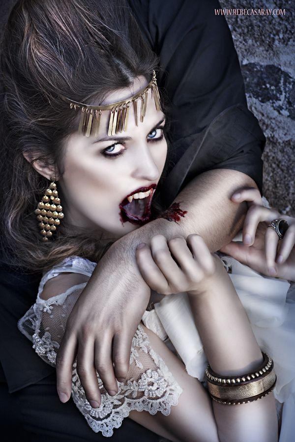 Wife with black dildo