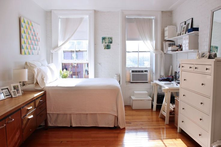 Best A Bright Airy 400 Square Foot West Village Studio More 400 x 300