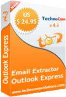 Email Extractor Outlook Express - Exclusive Discount - Best  Discount Voucher Code Get the top  coupon codes.  Get coupons Here http://softwarecoupon.co.uk/top/technocom-coupon-voucher/?discount=email-extractor-outlook-express