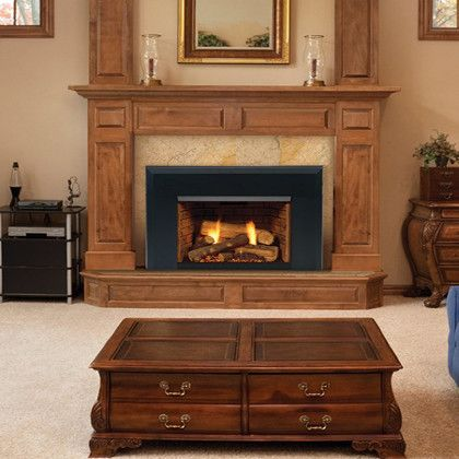 Ventless Propane Fireplaces | monessen propane fireplace