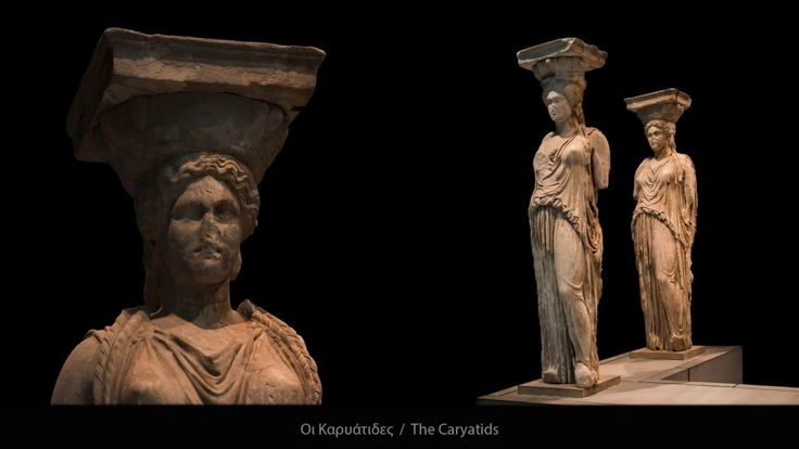 Acropolis Museum -   The Heritage of the Greeks