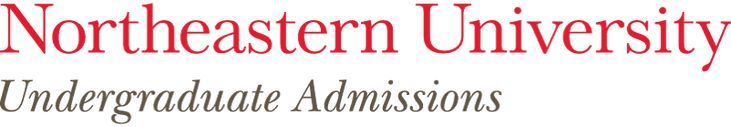 Northeastern Homeschool admissions. Recommend additional letter of recommendation and two SAT subject tests.