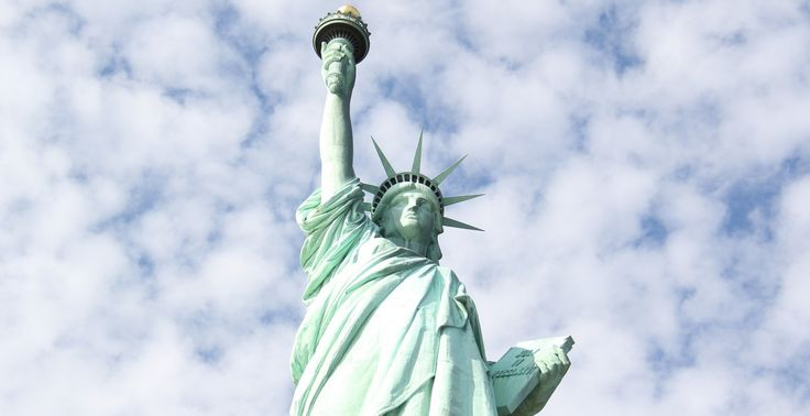 Statue of Liberty Cruises and Grounds Tickets