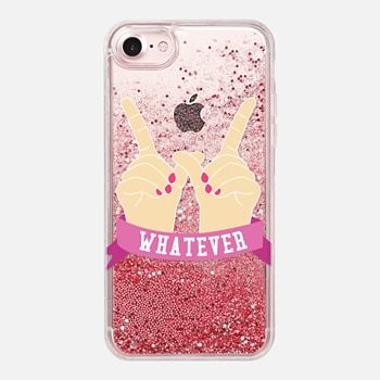 iPhone 7 Case Whatever