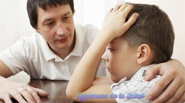 ArteSanos de la Salud: Así ayudas a tu hijo a manejar el estrés
