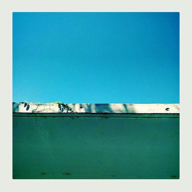 Concrete. Terrassa. July 2017. #concrete #fakepolaroid #instax #igerseurope #nature #ok_europe #picoftheday #polaroid #polaroidlove #polaroidpicture #polaroidphoto #sky #terrassa