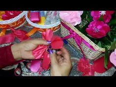 FLOR ILUSION - YouTube