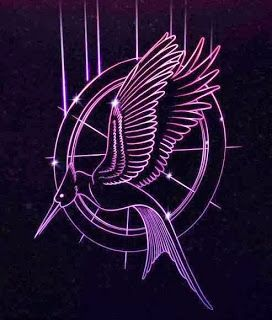 The Hunger Games Igrzyska Śmierci Mockingjay Kosogłos