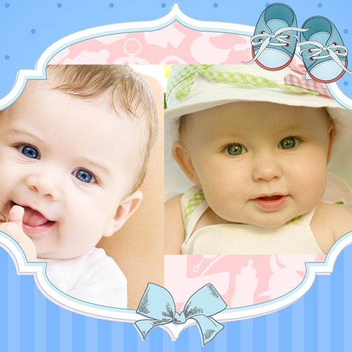 Amazon.com: Baby Photo Collage Maker: Appstore for Android
