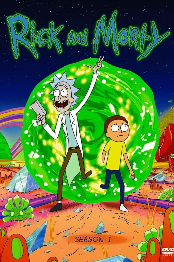 Dime Tu Signo Zodiacal Y Te Dire Que Serie Debes Ver En Netflix Rick And Morty Poster Rick And Morty Season Watch Rick And Morty
