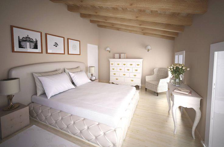 أن غرف النوم ذات المساحات الصغيرة دائماً ما تتركنا حائرين أم…
