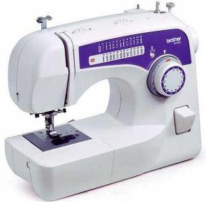 Brother XL2600I Sew Advance Sew Affordable 25-Stitch Free-Arm Sewing Machine