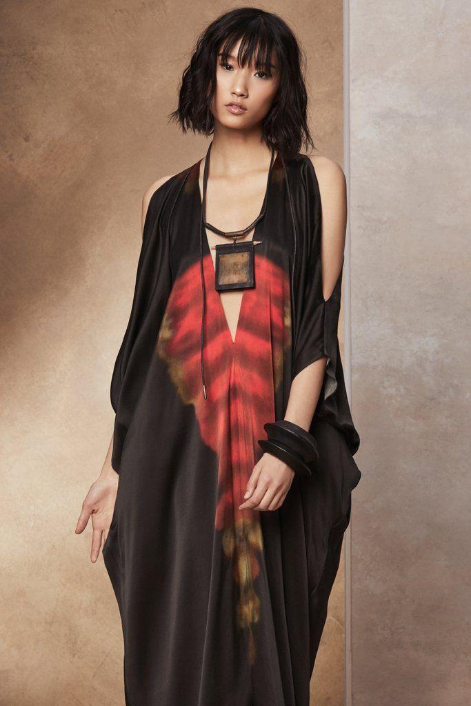 Urban Zen - Silk Collection