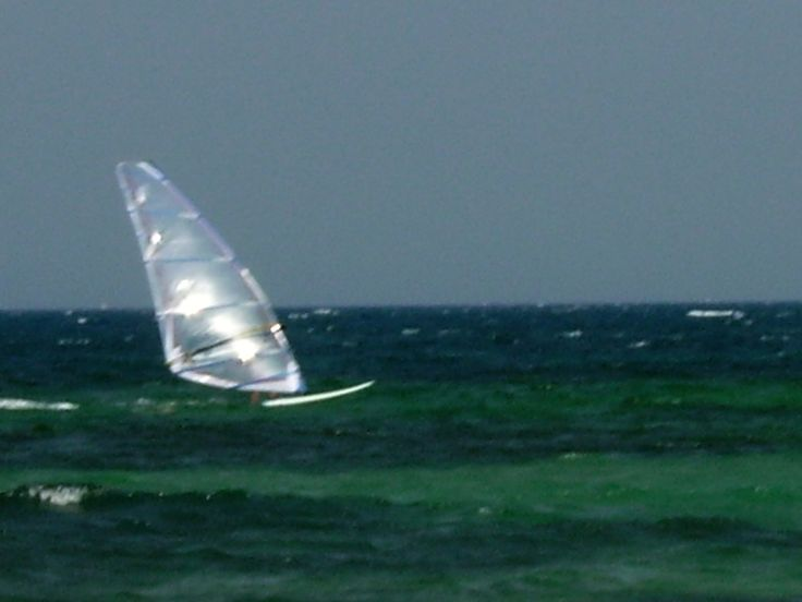 windsurfing.... one of my greatest passion