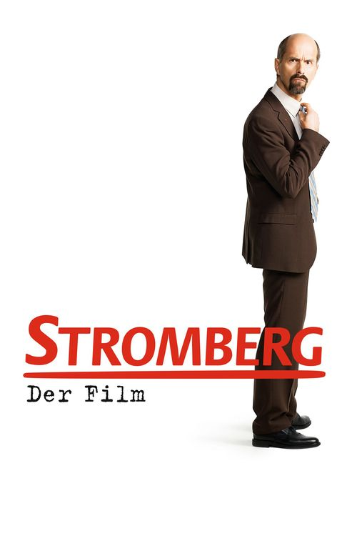 Stromberg - Der Film 【 FuII • Movie • Streaming
