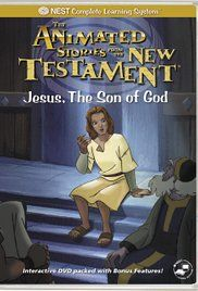 Free Animated Jesus Movies. Jesus, the Son of God begins with Jesus, Mary and Joseph traveling to Jerusalem for the Passover in 13 A.D. Young Jesus, age twelve, walks behind His parents carrying a lamb. Jesus is to ...