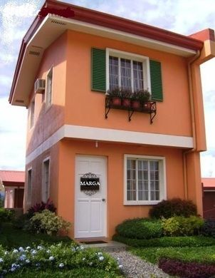 Marga: CU-TCP:3,382,161 2 Bedrooms, 1 Toilet & bath Floor Area: 46 Min. Lot Area: 133 Location: Camella Verra Metro North, Bignay, Valenzuela City Status: NRFO