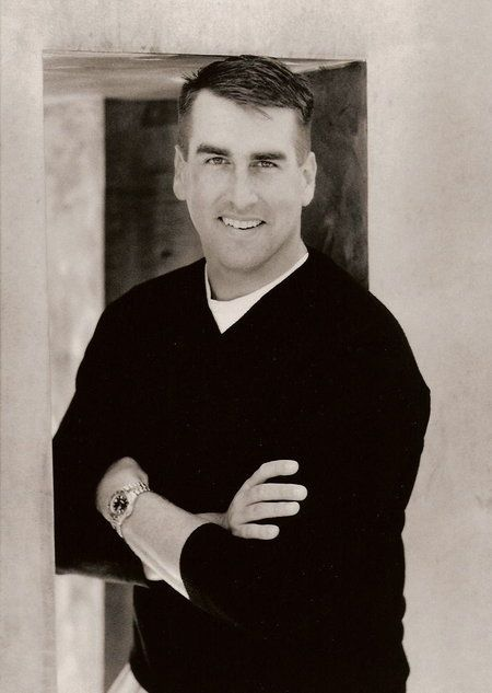 Rob Riggle - handsome and funny