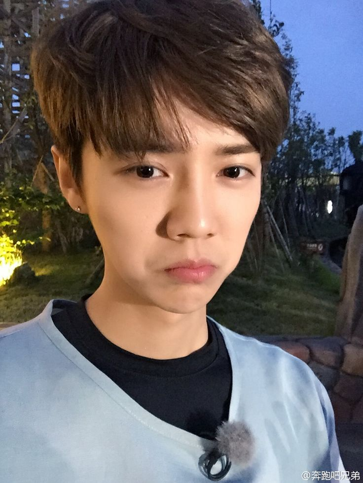 2374 best images about LuHan EXO on Pinterest | Beijing ...