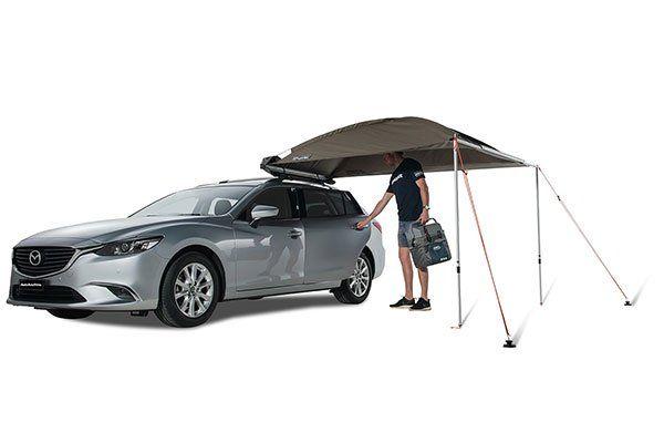 Rhino Rack Sunseeker Awnings Best Price On Rhino Rack Sun Seeker Car Truck Suv Awnings For Camping Roof Rack Mini Van Minivan Camping