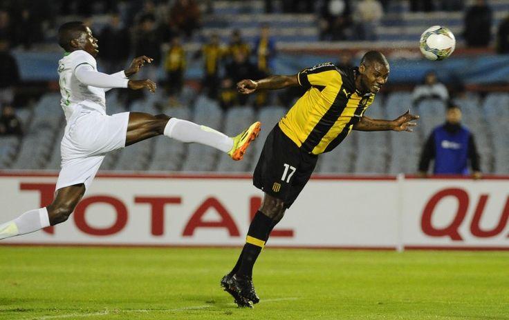 El fútbol veloz, dinámico, ofensivo y arriesgado que promueve Jorge Fossati se estrelló ayer ante la fría velocidad de los contraataques colombianos que supieron levantar dos veces un marcador que les fue adverso