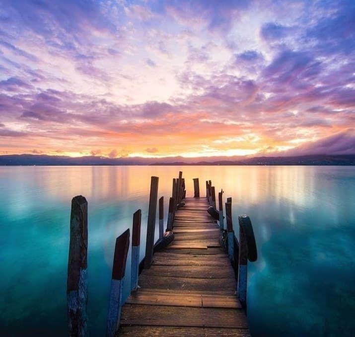24 Lugares hermosos en Colombia que fueron hechos para Instagram