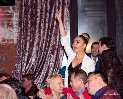 """Портал газеты """"Народная инициатива"""" - «Баян Микс» отметил десятилетний юбилей веселой вечеринкой"""