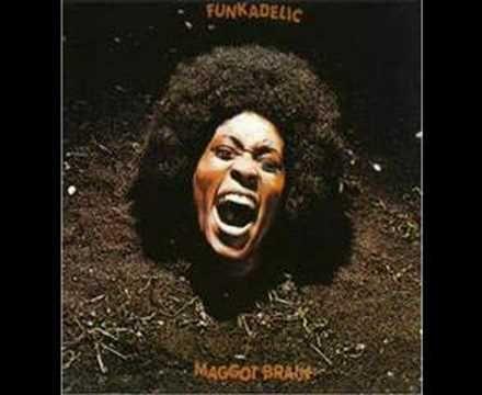 Funkadelic Maggot Brain At 1 30 In The Morning Saturday