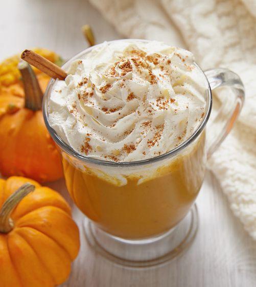 Pumpkin spice latte, la ricetta di Halloween di Starbucks
