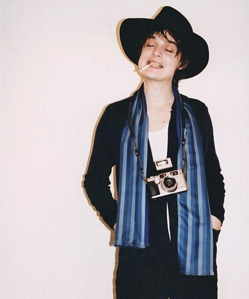 Pete Doherty // The Libertines