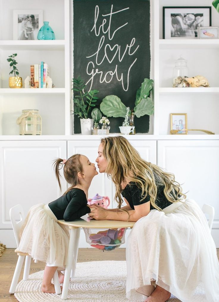 The Bonjour Bliss Mommy and Me Set