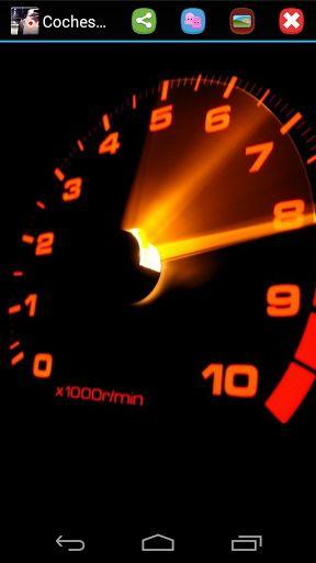 """Los mejores fondos de Coche en alta definición!<br>Se trata de una impresionante colección de fondos de pantalla de increibles autos desde coches clásicos a las máquinas más modernas. Fotos de 4x4, coches de carreras, los deportivos más espectaculares como Ferrari, Masserati, Porche, Lamborgini y un largo etc de las más mejores imágenes para que puedas ponerlas en tu fondo de pantalla.También encontrarás alucinantes imágenes en preciosos entornos.<p><br>Los """"fondos de pantalla de Coches"""" App…"""