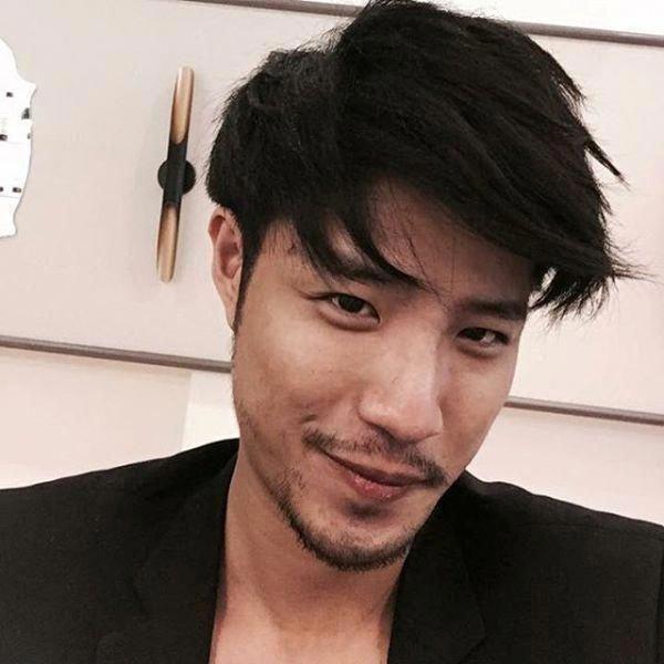 edgy hairstyles long hair #edgylonghairstyles