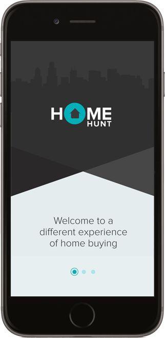 Home Hunt iOS App Template - http://goo.gl/93UaUQ