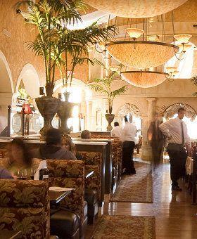 Crocker Park Italian Restaurant