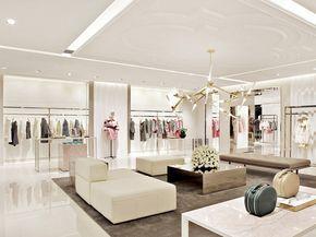 Магазин Dazzle в Шанхае | Про дизайн|Сайт о дизайне интерьера, архитектура, красивые интерьеры, декор, стилевые направления в интерьере, интересные идеи и хэндмейд