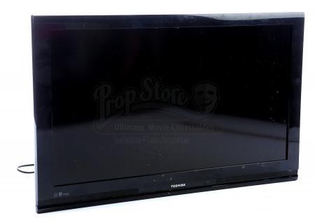 Edward Cullen's Bedroom Television