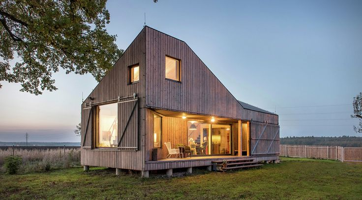 Escape the city grind with the zilvar cabin