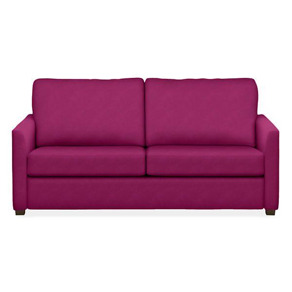 Berin Custom Slope Arm Day Night Sleeper Sofas Modern Custom Sleeper Sofas Modern Living Room Furniture Sofa Sleeper Sofa Home Decor