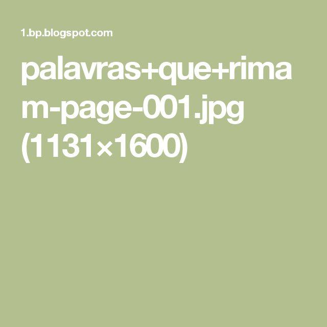 palavras+que+rimam-page-001.jpg (1131×1600)
