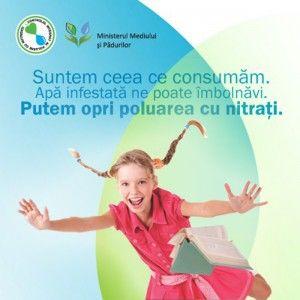 EDUCATIE ECOLOGICA PENTRU COPII- etapa aVI-a a Campaniei de informare si constientizate a populatiei din cadrul proiectului CONTROLUL INTEGR...