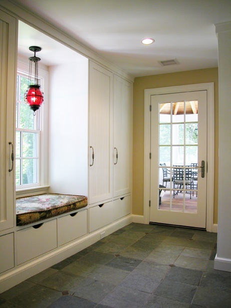 103 Best Mudrooms Images On Pinterest Mud Rooms Foyers