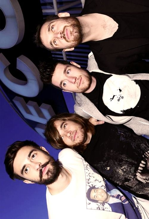 bastille band illuminati
