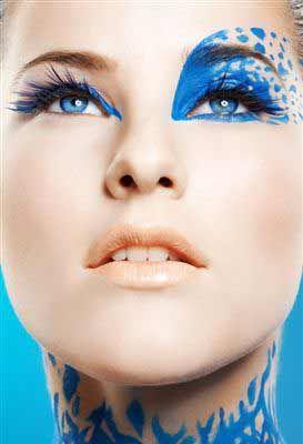 Fantasy Makeup   FANTASY MAKEUP ARTIST   Makeup Online