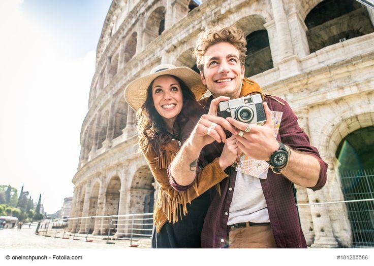 Städtereise nach Rom – in die traumhafte Hauptstadt Italiens